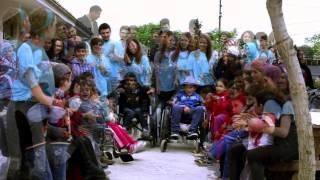 Engelsiz Yarınlara Dörtnala 2014 Kısa Filmi | ULUAT