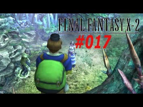 Final Fantasy X-2 HD #017 - O'aka-Jagd in Macalania [German/Deutsch Lets Play]