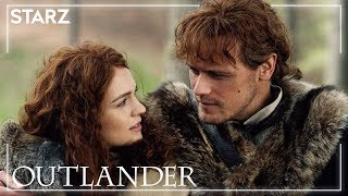 Outlander | Father-Daughter Bonding | STARZ