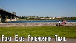 Fort Erie Friendship Trail 2012 - Naturally in Niagara®