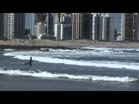Punta Del Este Uruguay City Living Surfing