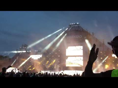 FatBoy Slim || Full show || Weekend Festival Sweden