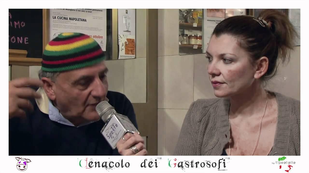 La Cucina Napoletana di Antonio Tubelli di Timpani e