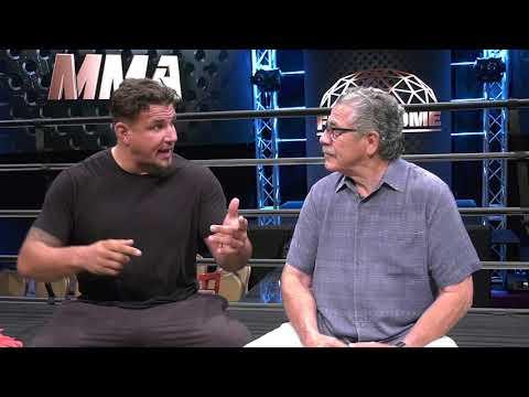 Frank Mir & Stitch Duran Talk FFC & Fight Dome!