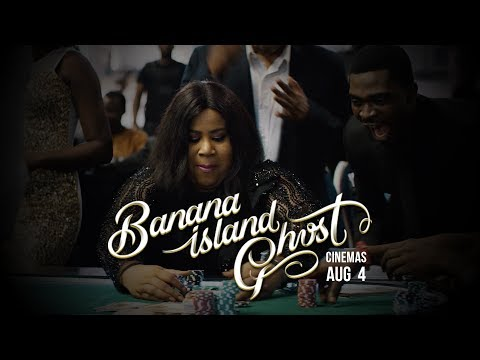 B.I.G - Banana Island Ghost Trailer - Movie In Cinemas Now!!!