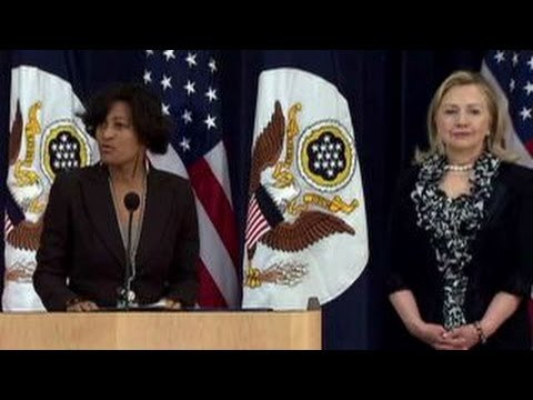 Report: Clinton aide Cheryl Mills granted partial immunity by FBI