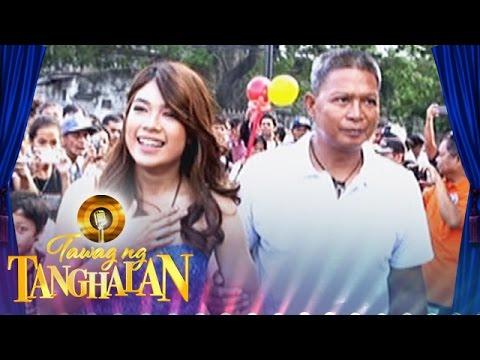 Tawag ng Tanghalan: Mary Gidget Dela Llana (The Homecoming)