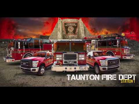 Taunton Fire Department   Syracuse, NY   United States