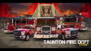 TAUNTON FIRE 2018