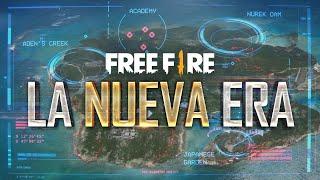 La Nueva Era - Animación | Garena Free Fire