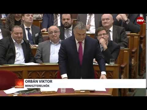 Orbán Viktor - Boldog Karácsonyt