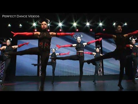 Bolero. Murrieta Dance Project