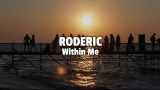 Roderic: Within Me / katermukke LP #2