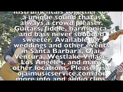 Santa Barbara Country Band
