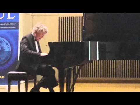 Chopin sonata h-moll op.58 - Eugen Indjič part 2