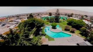Tour virtual Hotel del Valle Azapa