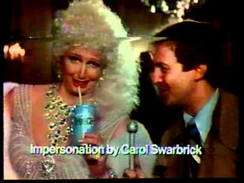 WRC TV ad break 1978
