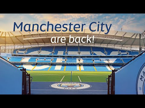 Manchester City FC | Etihad Airways