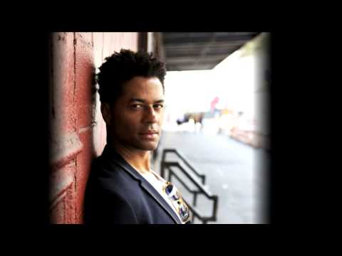 Eric Benét - 02 Ride Like The Wind [Official Audio / Snippet]