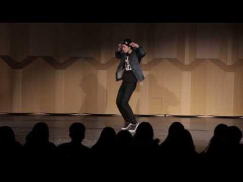 [저스트절크 : 절크파티 Just Jerk Party Vol.1] Judge Show : Chris M Joon