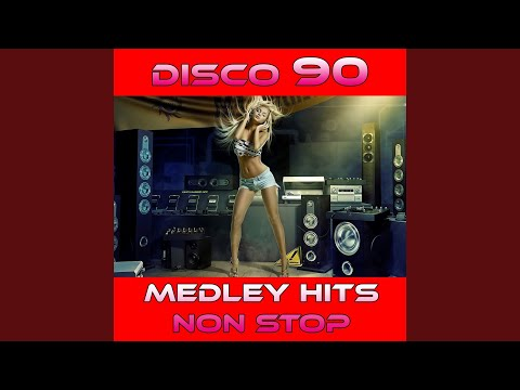 Disco 90 Medley 1: Right In The Night / Suburbia / More And More / Sweet Dreams / Be My Lover /...