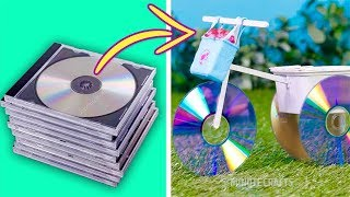 25 AMAZING DIY TOY IDEAS