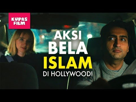REVIEW FILM THE BIG SICK (2017) Indonesia