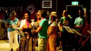 Popkoor Sing for joy Elburg Alles wat ademt