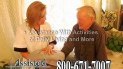 Assisted Home Care and Hospice