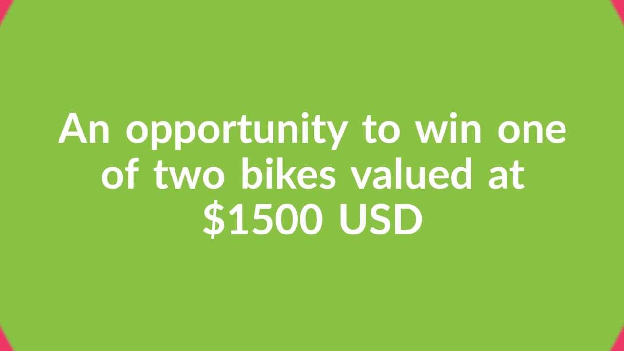 Toronto Bike Shop Offers Incredible Chance to Win Industry Leading Bikes Valued at $1500 USD