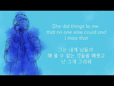 [가사해석/lyrics] Lauv - Superhero