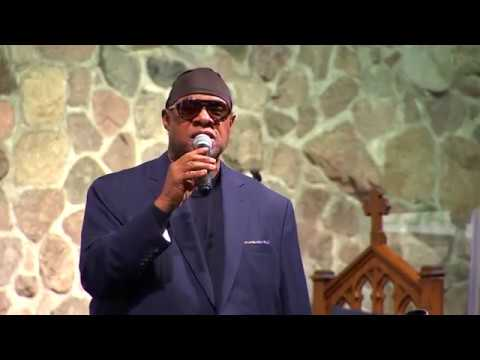 """Stevie Wonder: """"You cannot say Black Lives Matter, and then kill yourselves'"""