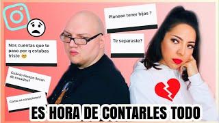 Es Hora De Contarles Todo: Separacion, Bebes, Depresion + Una Gran Noticia!♥beautybynena