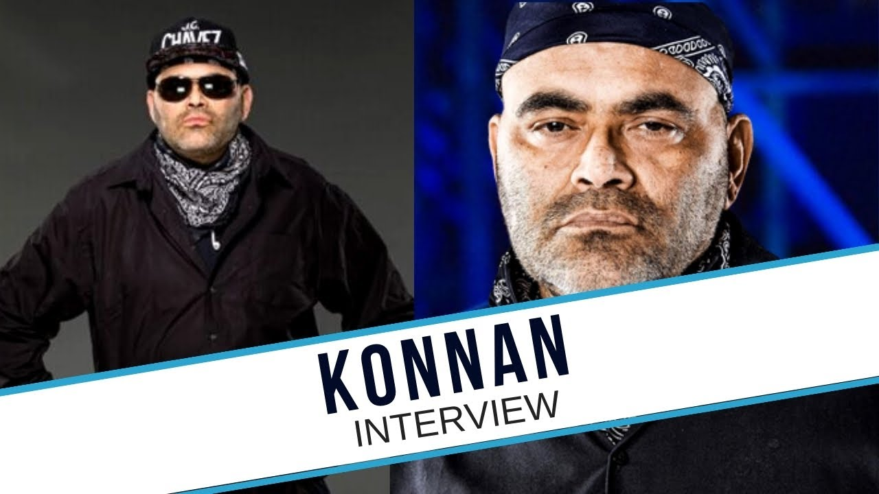 Konnan Has Reportedly Been Hospitalized