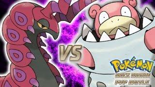 Roblox Pokemon Ziegel Bronze PvP Schlachten - #220 -Vigitossj2