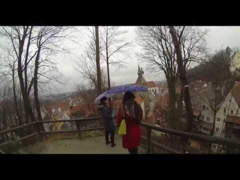 Germany - Romantic Road