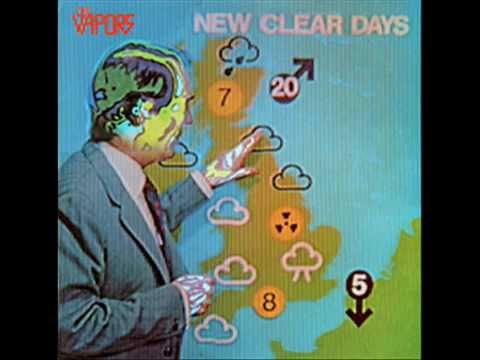 The Vapors - New Clear Days (Full Album) 1980