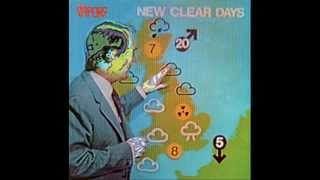 The Vapors - New Clear Days (Full Album) 1980
