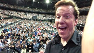 LIVE! In Antwerp, Belgium! | JEFF DUNHAM