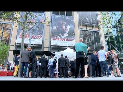 Premiere im English Theatre Frankfurt