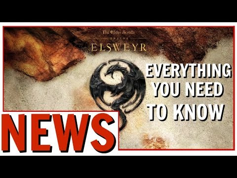 Elsweyr Review