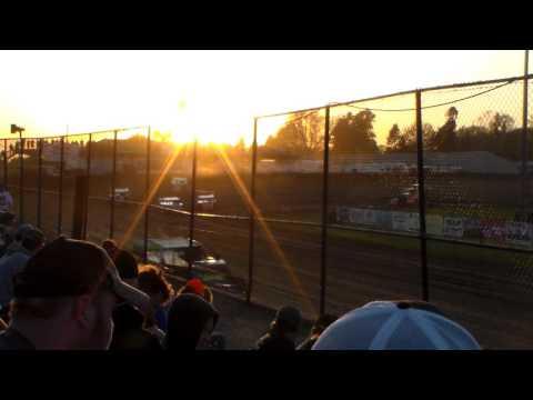 Sport Mod Heat 2 @ Marshalltown Speedway 05/05/17