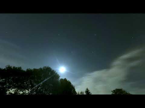 #gopro #djiosmoaction #nightlapse Gopro Hero 8 night lapse