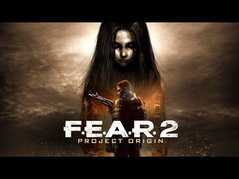 F.E.A.R. 2: Project Origin [Part 1] Delta Force Infiltrates a Penthouse complex into a Nightmare