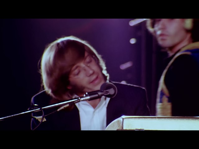THE DOORS: LIVE AT THE BOWL '68 SPECIAL EDITION IN CINEMAS WORLDWIDE – ONE NIGHT ONLY