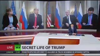 Lost in Translation? Democrats want interpreters present at Putin-Trump meeting to testify