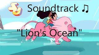 Repeat youtube video Steven Universe Soundtrack ♫ - Lion's Ocean