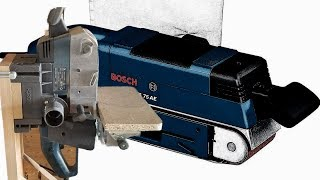 Amélioration suport BOSCH GBS 75 AE