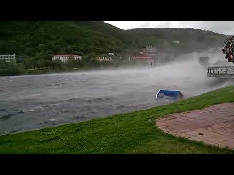 Погода на Камчатке