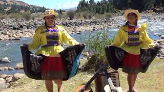 Video CASARME QUIERO  Huaylas  PUYAS DE LOS ANDES download MP3, 3GP, MP4, WEBM, AVI, FLV Mei 2018